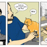 sequential madness - the perils of working from home